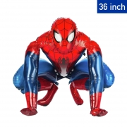 Human Size Spiderman
