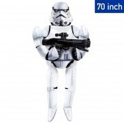 Human Size Stormtrooper