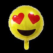 Emoji Heart Eye