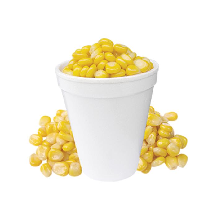 sweet corn in a cup wwwpixsharkcom images galleries