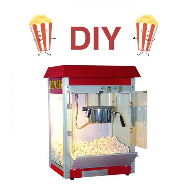 popcorn-diy