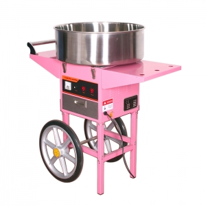 push-cart-candy-floss-machine