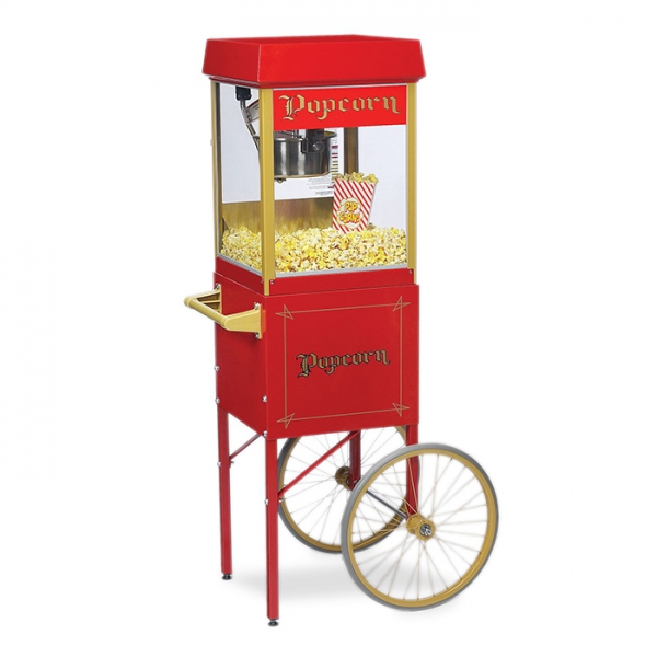 push-cart-popcorn-machine