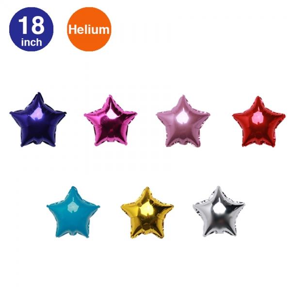 Star Balloon 40 Inch
